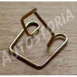 Outer door molding fastener <br>500/600/600D