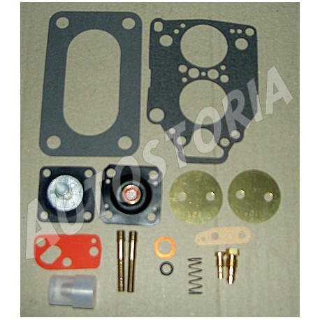 kit de reparation carburateur solex 34 cic 2 ritmo 85 s. Black Bedroom Furniture Sets. Home Design Ideas