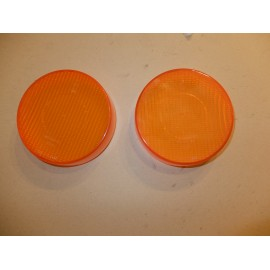 Taillight lenses set - Ferrari 308 Fiberglass 1976