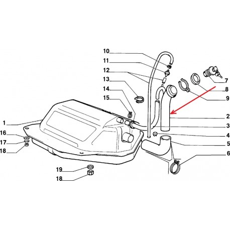 fuel filler pipe 126a126a1 aerator timer wiring diagram wiring diagrams aerator timer wiring diagram at fashall.co