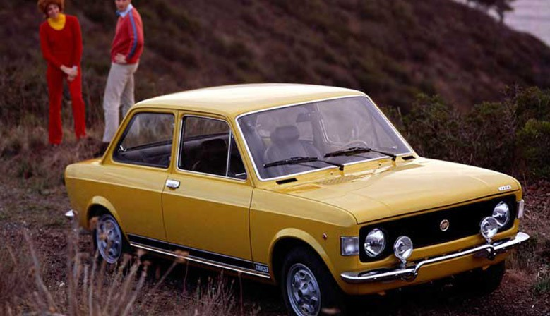 The specialist in spare parts for: FIAT DINO AUTOBIANCHI and from 1950 to 1985