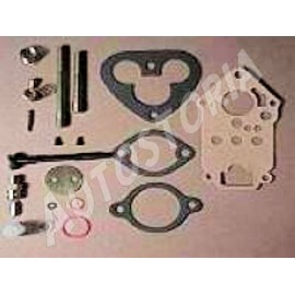 Kit to repair carburetor WEBER 26IMB<br>500D/F/L (1960 --> 1