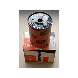 Oil filter - 600/600 D