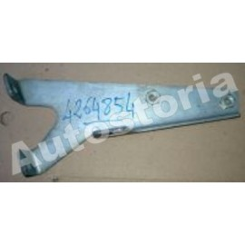 Right front bumper bracket - 128 Coupe