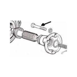 Screw<br>500F/L/R/Giardiniera/126A/126A1/Bis/600D