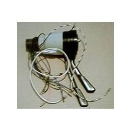 Switch unit - 500 F (1965 --> 1967)