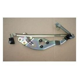 Complete mechanism of windscreen wiper - 500 F/L/R/F Giardiniera (1968 --> 1977)