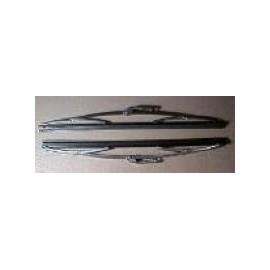 Cepillos del limpiador (los 2) - 500D/D Jardinera/600D