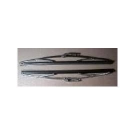 Balais d'essuie-glace (la paire) - 500 F/L/R/F Jardinière/1500 S