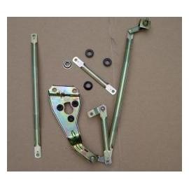 Completo mecanismo del limpiador de parabrisas - 500D/D Jardinera