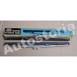 Set of windscreen wiper blades - 600/1100