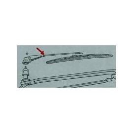 Arm of windscreen wiper - 1500 S