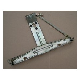 Complete mechanism of windscreen wiper - 500 F