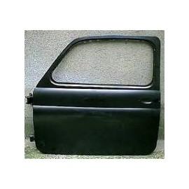 Left door - 500F/L/R (1965 --> 1975)
