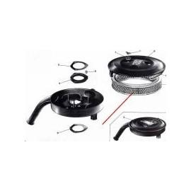 Air filter - A112/127/128/Fiorino/Panda/Ritmo