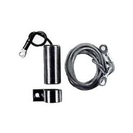 Condensateur (Ducellier)<br>Autobianchi/Fiat