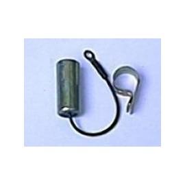 Condensateur (Type Ducelier)<br>A112 (1979 --> 1982)