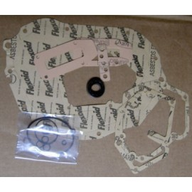 Gear box gasket (4 speeds) - A112 all , 127 all