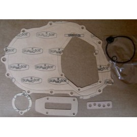 Gear box gasket (5 speeds) - A112 all , 127 all