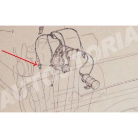 Candela - 1500/1500C/1500 Spider
