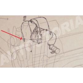 Spark plug - 1500/1500C/1500 Spider