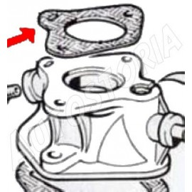 Joint de carburateur - 600/600D