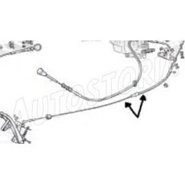 Câble d'accélérateur - 850