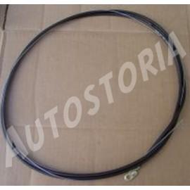 Câble de starter - 600 D (FIAT, NECKAR)