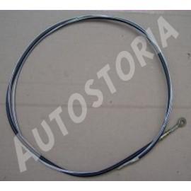 Câble d'accélérateur<br>600T/600 Multipla/600 D Multipla