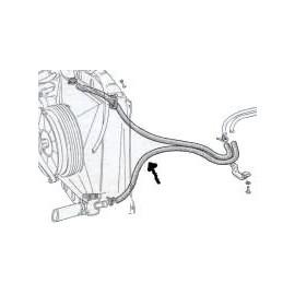 Heater Hose - 850