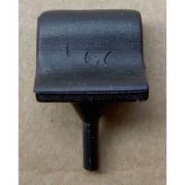 Rear Bonnet Rubber Pad - 600D ( 1 piece ) 2 Required