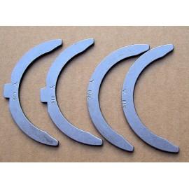 Half rings for crankshaft (Standard Size)<br>600D (767 cm3)