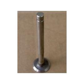 Exhaust valve<br>600D 767 cm3 (1961 -->)