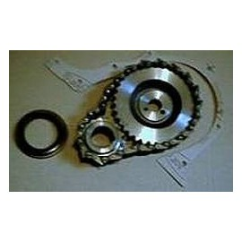 Set of camshaft drive - 600/600D