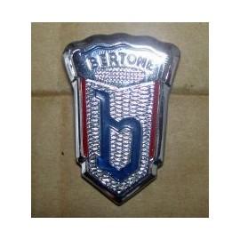 Emblême Bertone<br>850 100 GS/GBS , Dino 2000 Coupe