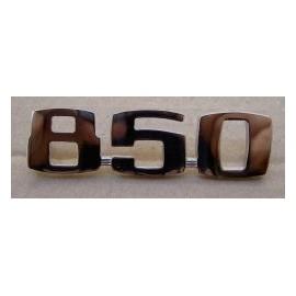 Rear emblem - 850 Spider (100 GS)