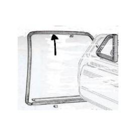Joint de portière (sur la carrosserie)<br>600/600D ( --> 196