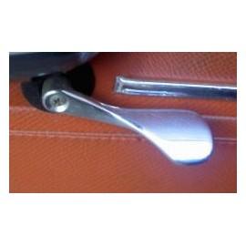 Inner door handle to open the door (right)<br>850 Coupe All