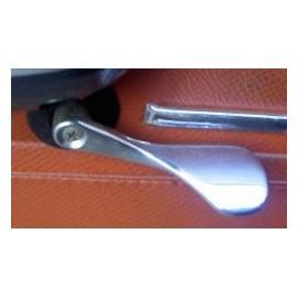 Inner door handle to open the door (left)<br>850 Coupe All