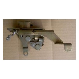 Lock for right door - 850 Coupe (100GC)