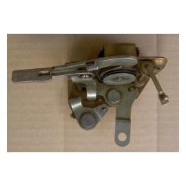 Lock for left door - 850 Coupe (100GC)