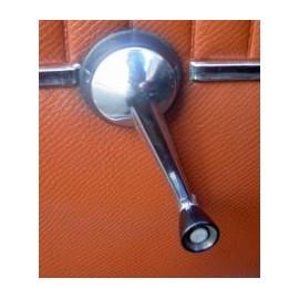 Window handle regulator<br>850 100 GC/GBC