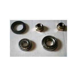 Set of front bearing (for one side)<br>500 Jardinière/126A1/