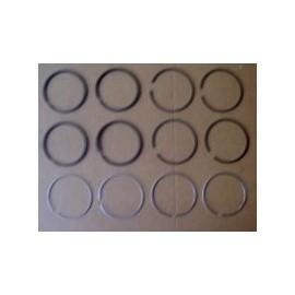 Jeu de segments standard - 850/127 Special/CL