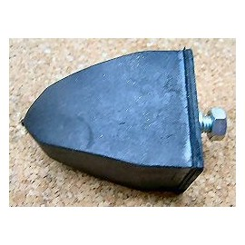 Tampon de butée de suspension - 850 Toutes