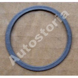 Base plate gasket of the lighter - 124 Sport (1966 --> 1985)