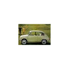 Mats (rubber) - 600D 1965 - ->