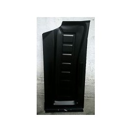 Floor panel assy (left) - 600/600D