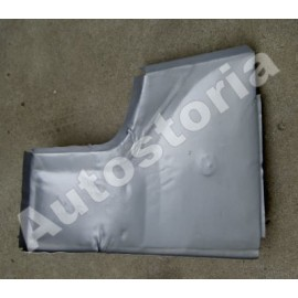 Floor panel assy right<br>850 100 G/GB/GC/GBC
