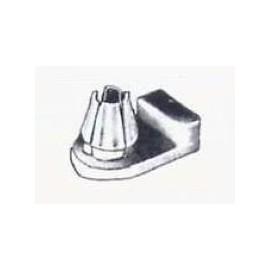 Pad - 500F/L/R/126 all ( 1965 - ->1988)